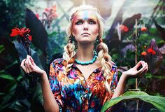 'Dreamscapes' - The Colorful, Dreamy World of Bella Kotak