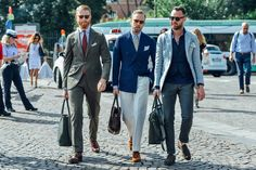 What to expect from the Italian menswear festival this January.