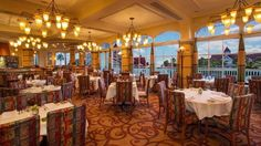 There are so many amazing restaurants across property it can be hard to pick which Disney World restaurants you want to eat at. You have more than 356 restaurants to pick between at Walt Disney World. In this article, we are just going to... #californiagrill #cinderellasroyaltable #disneydining