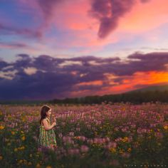 After the Rain by Lisa Holloway on 500px