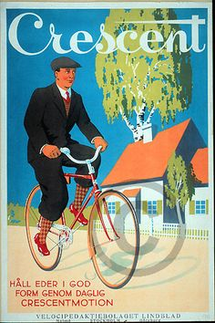Crescent Affisch