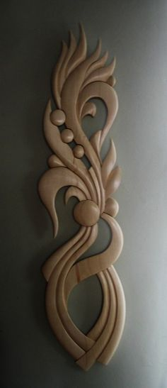 Личное фото Wood Carving Designs, Wood Carving Art, Wooden Art, Wooden Crafts, Wood Sculpture, Wall Sculptures, Wood Projects, Woodworking Projects, Carved Spoons