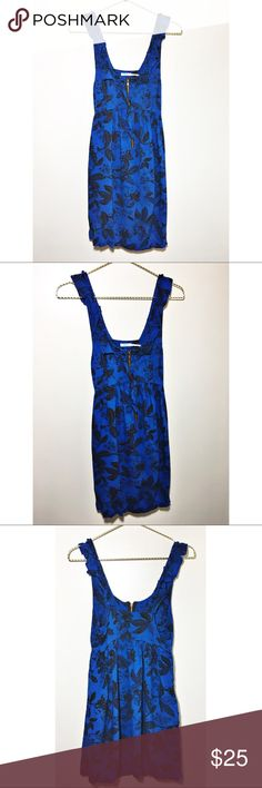 Urban Outfitters KIMCHI BLUE Dress Adorable dress by Kimchi Blue from Urban Outfitters. Size XS. Great condition. 100% Rayon. Urban Outfitters Dresses