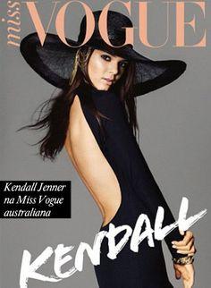 Vem aí a Miss Vogue, versão mais jovem da Vogue inglesa