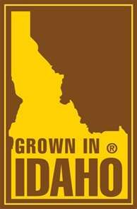 Idaho Potatoes....only the best!