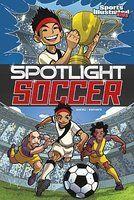 Spotlight Soccer  GN FIC SAN
