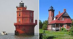 Lighthouses for-the-home