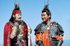 Queen Seondeok is a 2009 South Korean historical drama aired on MBC. Description…