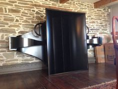 hifi heroin: Western Electric 16a in the house.....