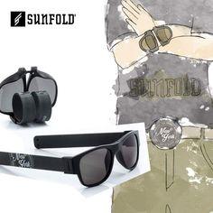 Slnečné okuliare, ktoré sa dajú poskladať  https://www.axclusive.sk/e/okuliare-sunfold-14/