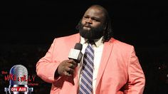 MikeWendt.com: PODCAST: Mike & Billy - Episode 034 (07/11/13) **Special Guest: MARK HENRY**