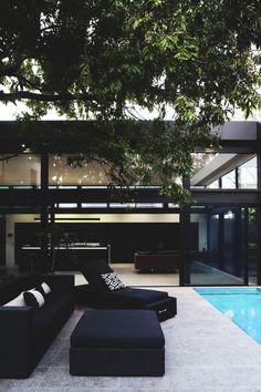 envyavenue: Harcourt Street by Steve Domoney Architecture