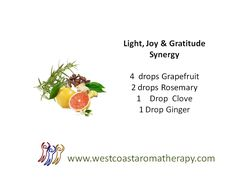 Light Joy Gratitude FRFR