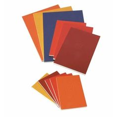 Fabriano notebooks