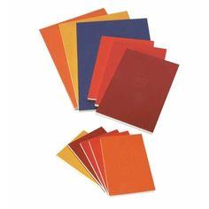 Fabriano notebooks