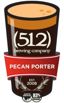 (512) | Pecan Porter