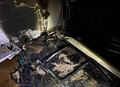 In der Nacht vom 13.06.2021 um 00:58 Uhr wurden die Freiwillige Feuerwehr Leoben-Stadt und die Freiwillige Feuerwehr Leoben-Göss von der […] Der Beitrag FF Leoben-Stadt: Zimmerbrand in Mehrparteienhaus erschien zuerst auf Feuerwehren.at.