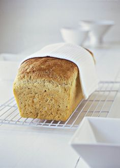 Is die brood al in die oond? Bread Bun, Bread Rolls, French Cooking Recipes, Bread Dough Recipe, Savory Muffins, Good Food, Yummy Food, South African Recipes, Bread Recipes