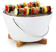 Tabletop Portable Grill