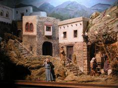Asociación Belenista de Álava - Álbum de Fotos del Encuentro de Belenistas del Norte 2005