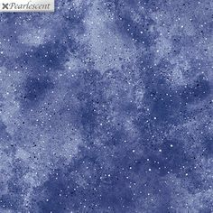 Pearl Iris - New Hue - 100% Cotton Quilting Fabric