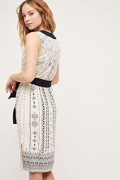 Eventide Dress - anthropologie.com