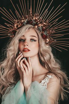 Professional photographer - Fine Art and Portrait - Jovana Rikalo Fantasy Photography, Photography Poses, Fashion Photography, Beauty Photography, Woman Portrait Photography, Girl Portraits, Photography Magazine, Light Photography, Photography Business