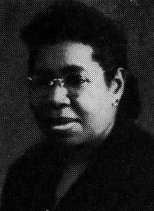 Founder Soror Jessie McGuire Dent was born in Galveston, Texas. She was the first corresponding secretary of the Alpha Chapter. She attended the Teacher's College at Howard University. She became a teacher in the Galveston School District, however a fight was ahead of her. Ms. Dent took on the Galveston School District in court, and won equal wages for Black teachers.