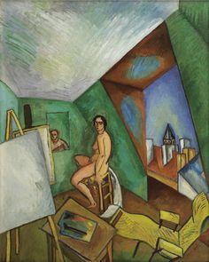 dappledwithshadow:  Raoul Dufy