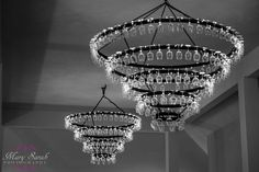 Wine Glass Chandelier : Mary Sarah Photography : Springfield Manor Winery and Distillery