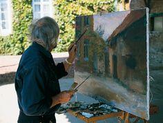 Engelen.com - Elementaire begrippen betreffende het schilderen met olie Abstract, Painting, Animaux, Paint, Angel, Summary, Painting Art, Paintings, Painted Canvas