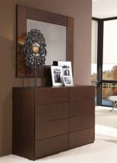 Cómodas de Madera : Colección SHERATON REX Entrance Hall Furniture, Room Interior, Interior Design, Bedroom Cabinets, Bedroom Wardrobe, Living Styles, Closet Designs, Beauty Room, Cool Rooms