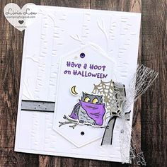 Stampin Up Canada, Card Maker, Halloween Cards, The Creator, About Me Blog, Paper Crafts, Handmade, Instagram, Art