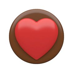 Big Heart Oreo® Cookie Mold