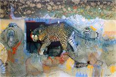 2011 : ARTWORK : KeithJoubert