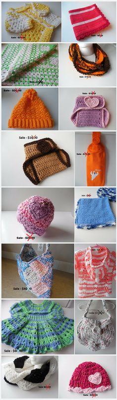 Crochet and Art/Photography by ShelleysCrochetOle