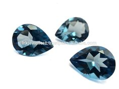 London Blue Topaz Drop Shape Gemstone Photo, Detailed about London Blue Topaz Drop Shape Gemstone Picture on Alibaba.com.