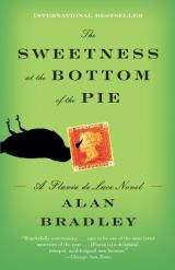 The Sweetness at the Bottom of the Pie, by Bradley, Alan