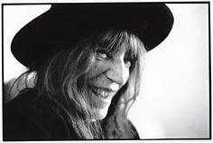 Patti Smith Recounts Her Life With Robert Mapplethorpe in Her Memoir 'Just Kids' -- New York Magazine