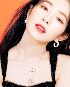 Irene - Damiani D. Seulgi, South Korean Girls, Korean Girl Groups, Lip Swatches, Red Velvet Irene, Me As A Girlfriend, Pretty People, Kpop Girls, Asian Beauty