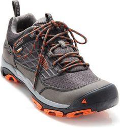 ef92398eb2ef Keen Men s Saltzman Low WP Hiking Shoes Hiking Shoes