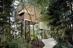 tiny houses – small dwellings of every shape and size