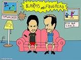 Beavis and Butthead on Pinterest