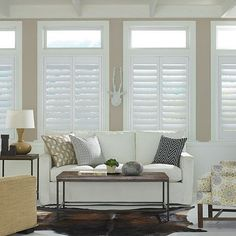 Norman Wood Shutters set the industry standard for plantation shutters with the highest quality wood & an expert finish. Available in several colors or stains. Interior Window Shutters, Wood Shutters, Interior Windows, Classic Shutters, Interior Design Programs, Outdoor Blinds, Blinds Design, House Blinds, Custom Window Treatments