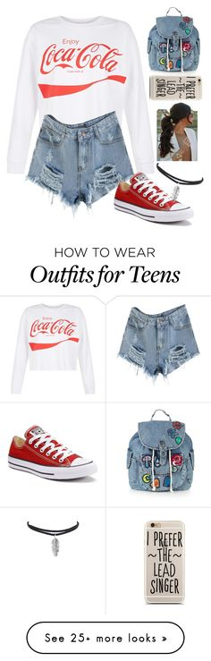 """""""Untitled #1774"""" by tokyoghoul1 on Polyvore featuring New Look, Converse and Topshop Lit Outfits, Outfits With Converse, Cool Outfits, Casual Outfits, Fashion Outfits, Disney Outfits, Cool Costumes, Costumes For Women, Mode Blog"""