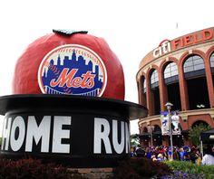 Citi Field, NY Mets