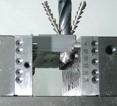 Lang Technovation vise jaws - super smart idea for milling vise jaws that eliminates the need for parallel bars