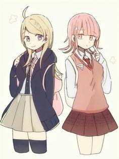 Kaede & Nanami