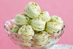 Pistachio Macarons Recipe | Pharmacist On The Rocks
