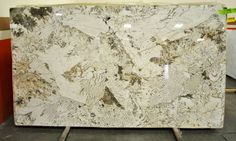 Alpinus Granite Polished | Marble X Corp - Counter Top Slabs ... Granite Kitchen, Granite Countertops, Kitchen Island, Granite Polish, Aspen Leaf, Granite Colors, White Granite, Kitchen And Bath, Backsplash